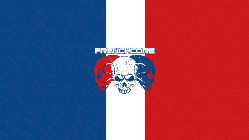 Frenchcore wallpapers HD