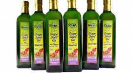 Grape Oil Wallpaper For Desktop