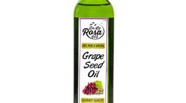 Grape Oil Wallpaper For IPhone 7