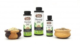 Hemp Oil High Quality Wallpaper