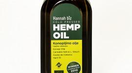 Hemp Oil Wallpaper For IPhone 6
