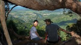 Hiking Trip Wallpaper Gallery