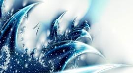 Ice Abstract Photo