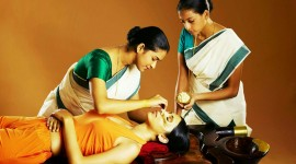 Indian Massage Desktop Wallpaper HD