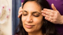 Indian Massage Wallpaper Background