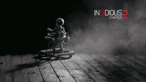 Insidious Chapter 2 wallpapers high quality