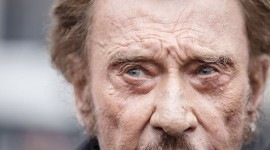 Johnny Hallyday Best Wallpaper