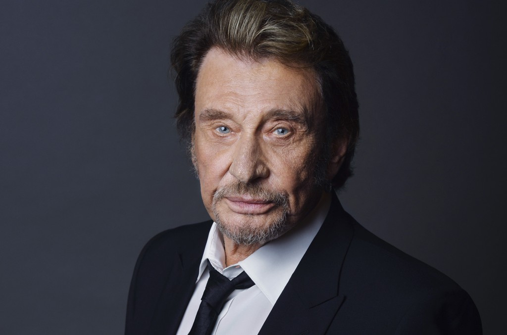 Johnny Hallyday wallpapers HD
