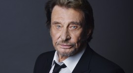 Johnny Hallyday Wallpaper 1080p