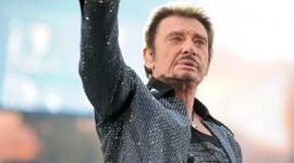 Johnny Hallyday Wallpaper Download Free