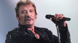 Johnny Hallyday Wallpaper For Desktop