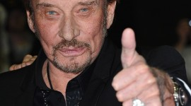 Johnny Hallyday Wallpaper For IPhone Free