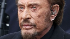 Johnny Hallyday Wallpaper Full HD