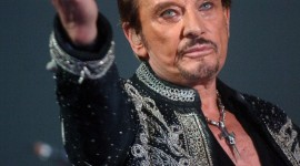 Johnny Hallyday Wallpaper Gallery