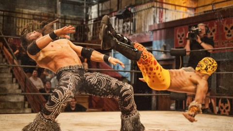 Lucha Underground wallpapers high quality