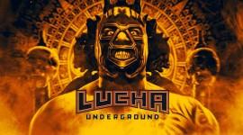 Lucha Underground Wallpaper Background