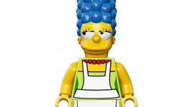 Marge Simpson Wallpaper Download
