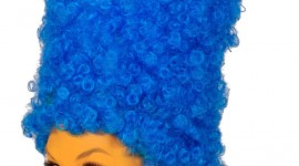 Marge Simpson Wallpaper For IPhone Download