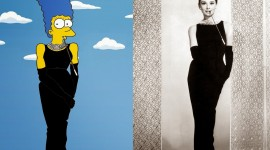 Marge Simpson Wallpaper For PC