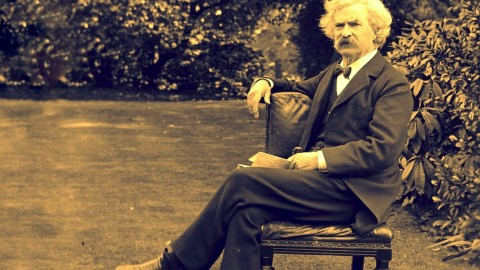 Mark Twain wallpapers high quality