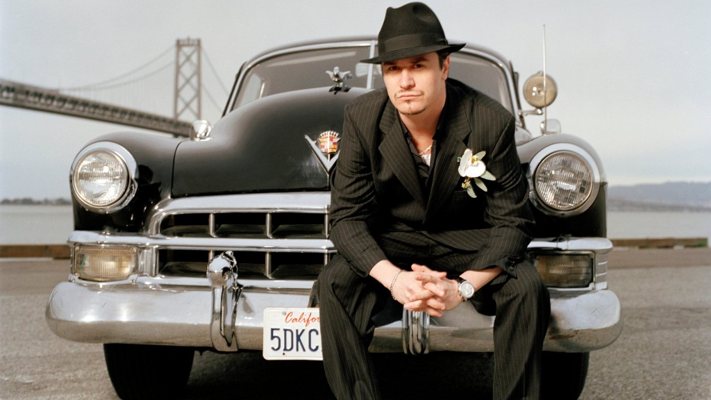 Mike Patton wallpapers HD