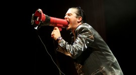 Mike Patton Wallpaper For PC