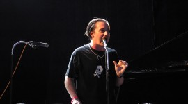 Mike Patton Wallpaper Gallery
