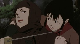 Millennium Actress Wallpaper Gallery