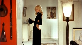 Mireille Darc Wallpaper Background