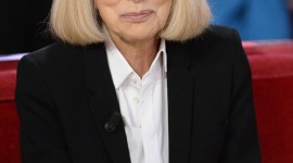 Mireille Darc Wallpaper For IPhone Free