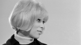 Mireille Darc Wallpaper For PC