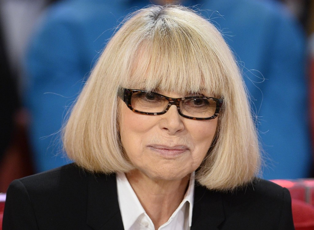 Mireille Darc wallpapers HD