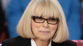 Mireille Darc Wallpaper High Definition