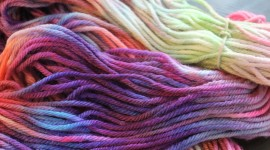 Multi-Colored Yarn Image Download
