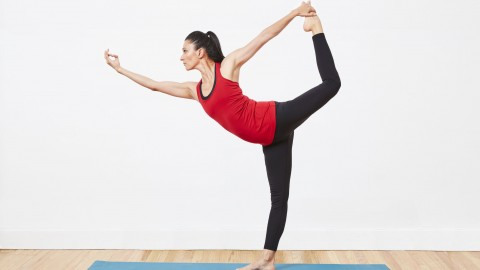 Natarajasana wallpapers high quality
