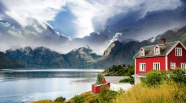 Nature Of Norway Best Wallpaper