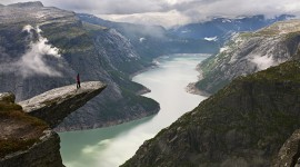Nature Of Norway Desktop Wallpaper Free
