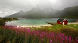 Nature Of Norway Wallpaper 1080p