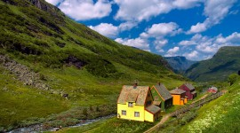 Nature Of Norway Wallpaper Gallery