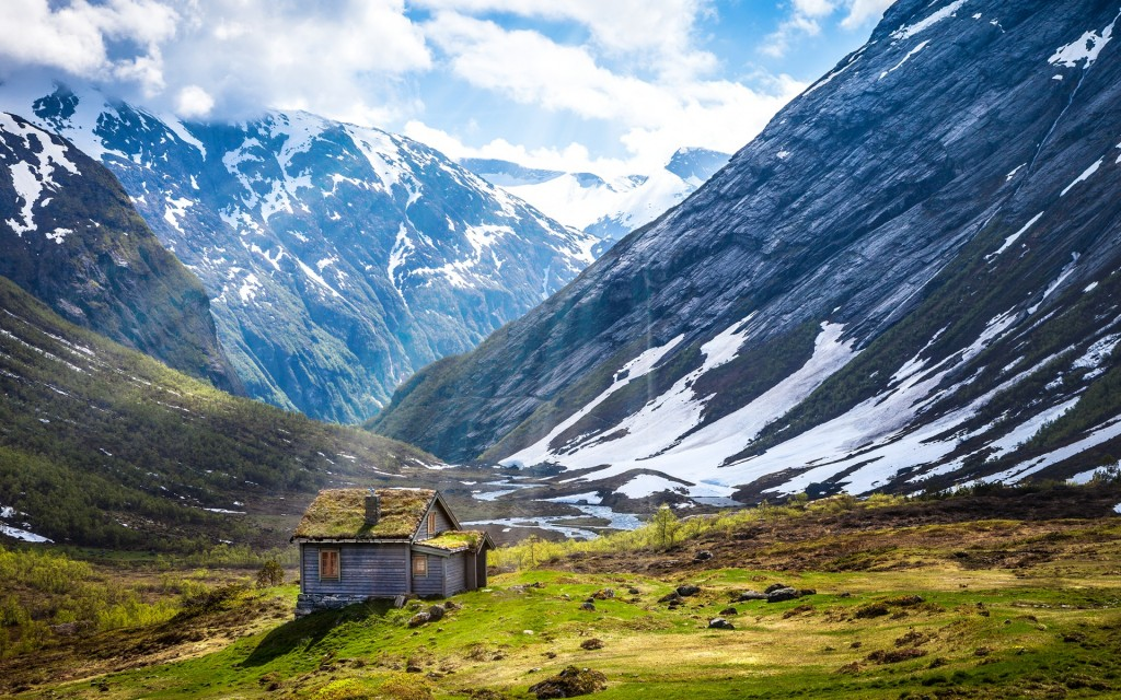 Nature Of Norway wallpapers HD