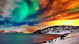 Nature Of Norway Wallpaper High Definition