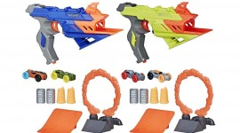 Nerf Nitro Aircraft Picture