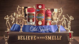 Old Spice Advertising High Quality Wallpaper