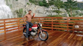 Old Spice Advertising Wallpaper 1080p