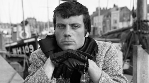 Oliver Reed wallpapers high quality