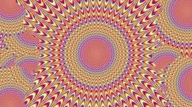 Optical Illusions Desktop Wallpaper
