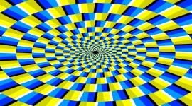 Optical Illusions Desktop Wallpaper HD