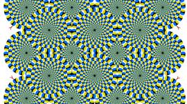Optical Illusions Photo
