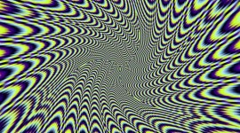 Optical Illusions Photo Free
