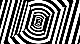 Optical Illusions Wallpaper Free
